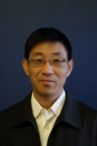 Jinshan Yang